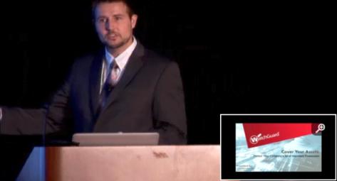 Garter DLP Presentation
